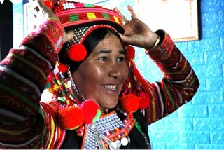 Early New Year celebrations of Ha Nhi ethnic people in northern Vietnam