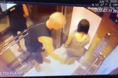 Phạt 200 ngàn đồng người nước ngoài vỗ mông phụ nữ trong thang máy ở Sài Gòn
