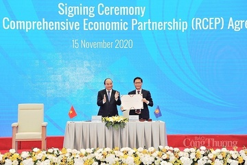 RCEP will not make the trade deficit with China worse: MOIT