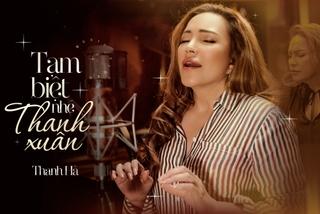 Thanh Hà hát về tình đầu bằng cảm xúc của con gái Bella