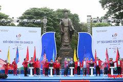 Hanoi marks one year until hosting SEA Games