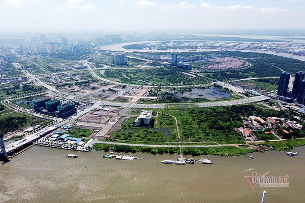 HCM City seeks ideas for underground space planning through international competitions
