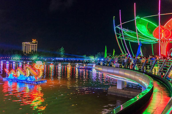 Tourism Festival 2020 to open in Can Tho