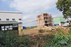 Xã có quyền tháo dỡ công trình xây dựng vi phạm?