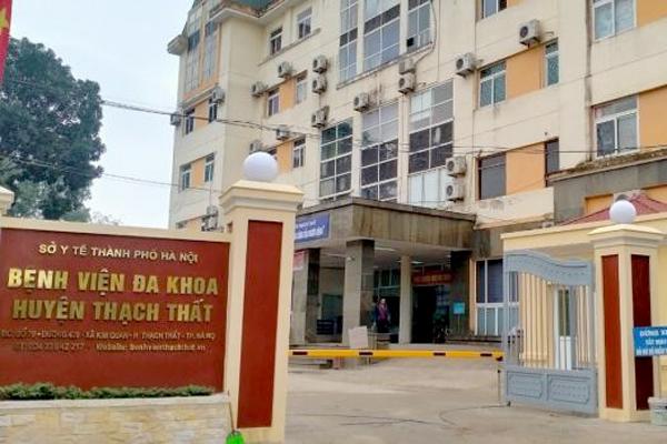 Bé trai Hà Nội 15 tháng vào viện ho nhẹ, bất ngờ tử vong sau 1 ngày