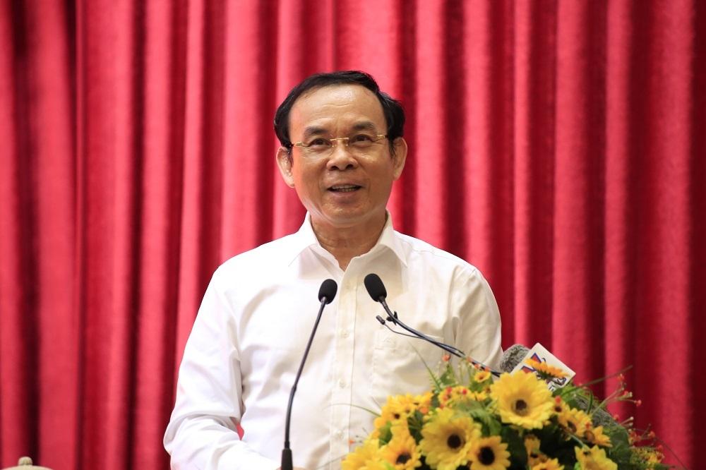 Bí thư Nguyễn Văn Nên: Đã là tham nhũng thì không có lớn hay vặt