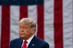 Điều gì sẽ chờ đón ông Trump sau khi mãn nhiệm?