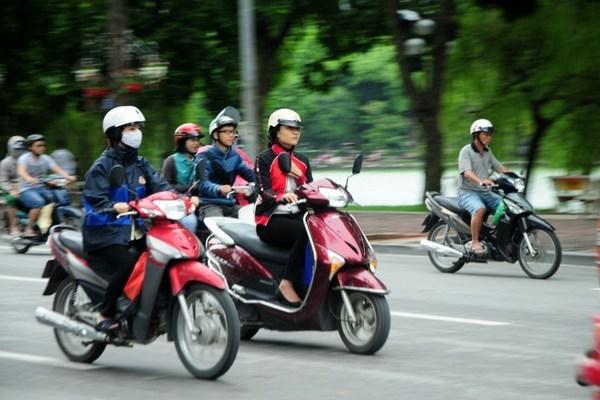 Dự báo thời tiết 24/11, Hà Nội trở lạnh
