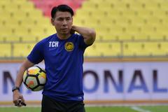 Malaysia chốt ghế HLV trưởng trước khi đấu tuyển Việt Nam