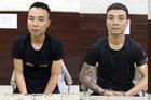 Bắt nhóm người bảo kê, thu tiền các lái xe ở Lào Cai