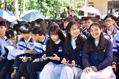 Mộc bản triều Nguyễn đến với học sinh 10X bằng công nghệ VR 360