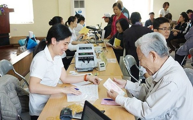 Cách tính lương hưu khi tham gia BHXH tự nguyện