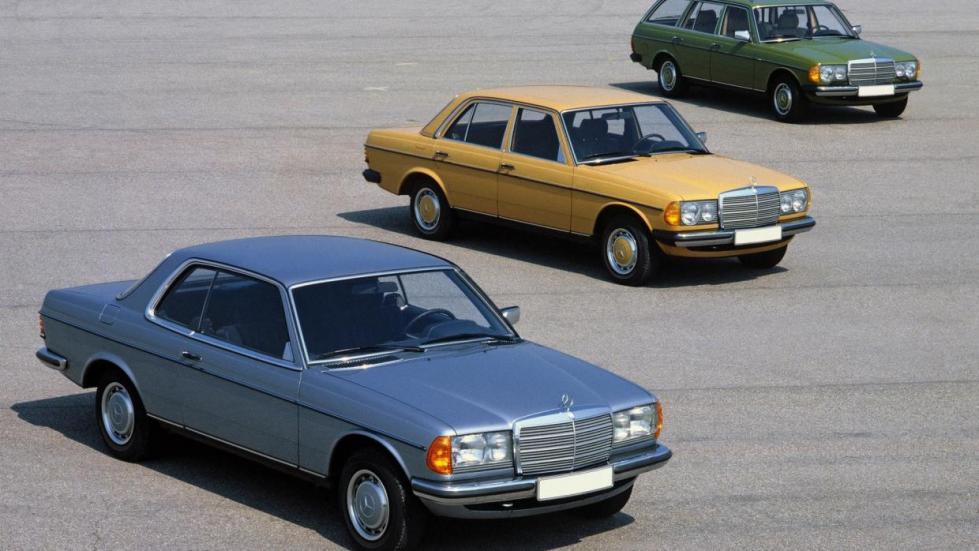 Những chiếc ô tô bền bỉ nhất trong lịch sử