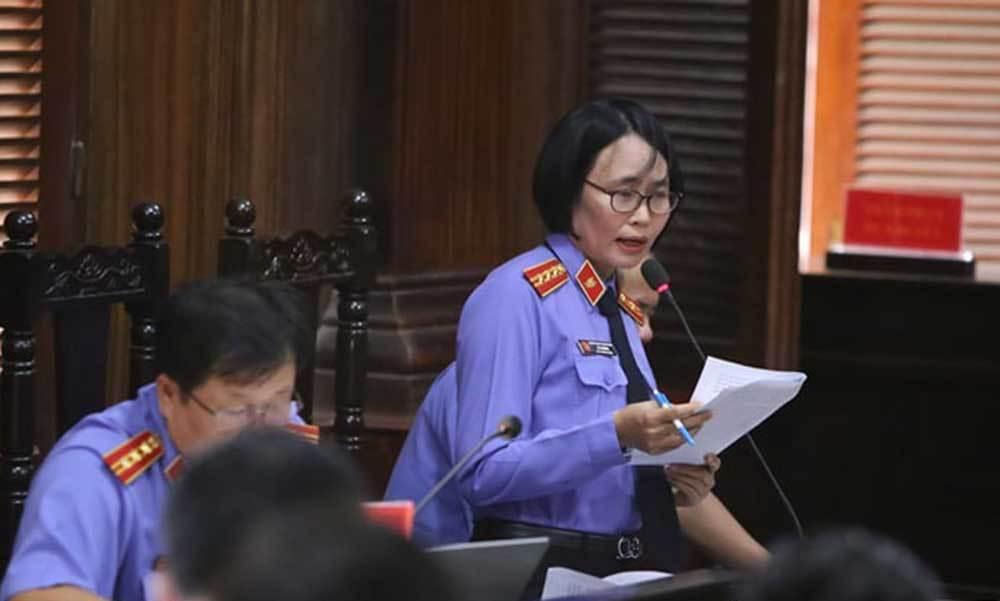 Làm mất gần 9.000 tỷ, Trần Phương Bình đối diện thêm án chung thân