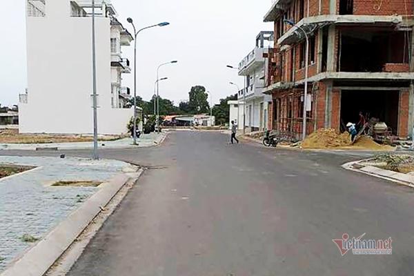 Ba hướng cho tách thửa đất hỗn hợp, dân cư xây dựng mới ở TP.HCM