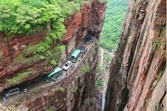 Những con đường tử thần nguy hiểm nhất thế giới