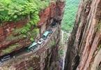 Những con đường chết chóc nguy hiểm nhất thế giới