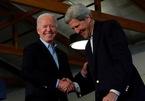 Những gương mặt thân quen trong chính quyền của ông Joe Biden