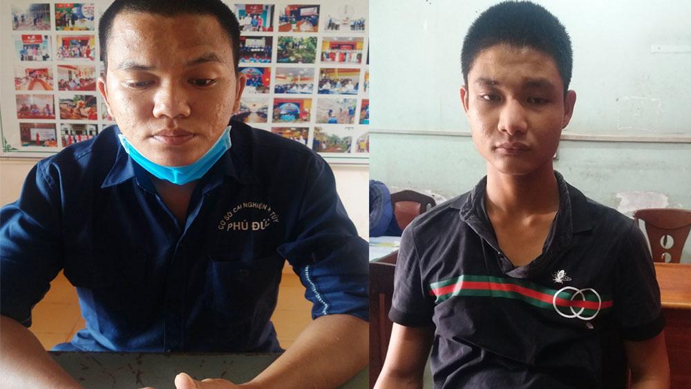 Một năm theo dấu hai kẻ kề dao vào cổ cướp xe táo tợn ở Sài Gòn