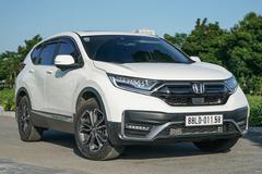 Lý do Honda CR-V 2020 gây 'sốt' ở Việt Nam