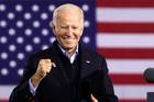 Ông Trump bắt đầu chuyển giao, ông Biden được hưởng đặc quyền gì?