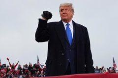 Ông Trump 'không bao giờ nhận thua', đẩy hết tốc lực cuộc chiến pháp lý