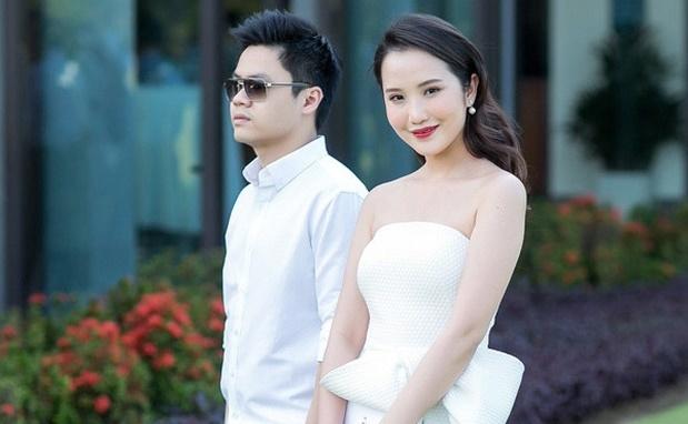 Chuyện tình của thiếu gia Phan Thành và hot girl Primmy Trương