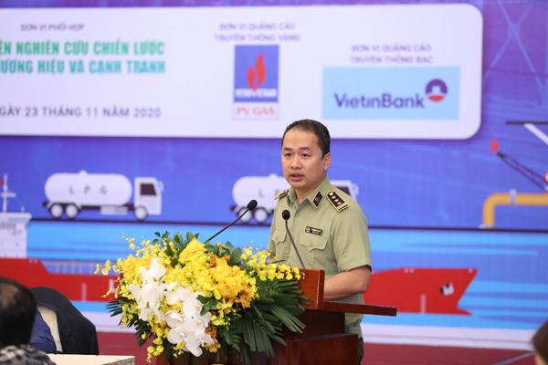 Nút thắt và giải pháp phát triển hoạt động kinh doanh LPG tại Việt Nam