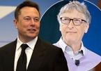 Bảng xếp hạng tỷ phú thế giới xáo trộn, Elon Musk 'soán ngôi' Bill Gates