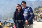 NSND Trọng Trinh hạnh phúc bên người vợ thứ 2 kém 16 tuổi