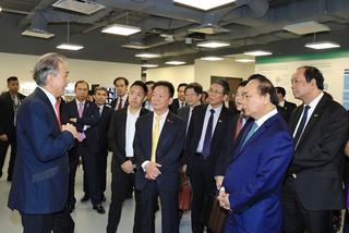 'Siêu cảng' 200 triệu USD của T&T Group dự kiến khởi công tháng 12/2020