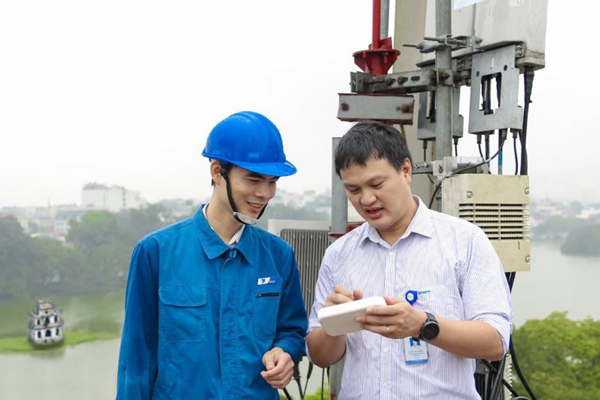 Tháng 12/2020: Người dùng Hà Nội, TP.HCM sẽ có thể sử dụng 5G