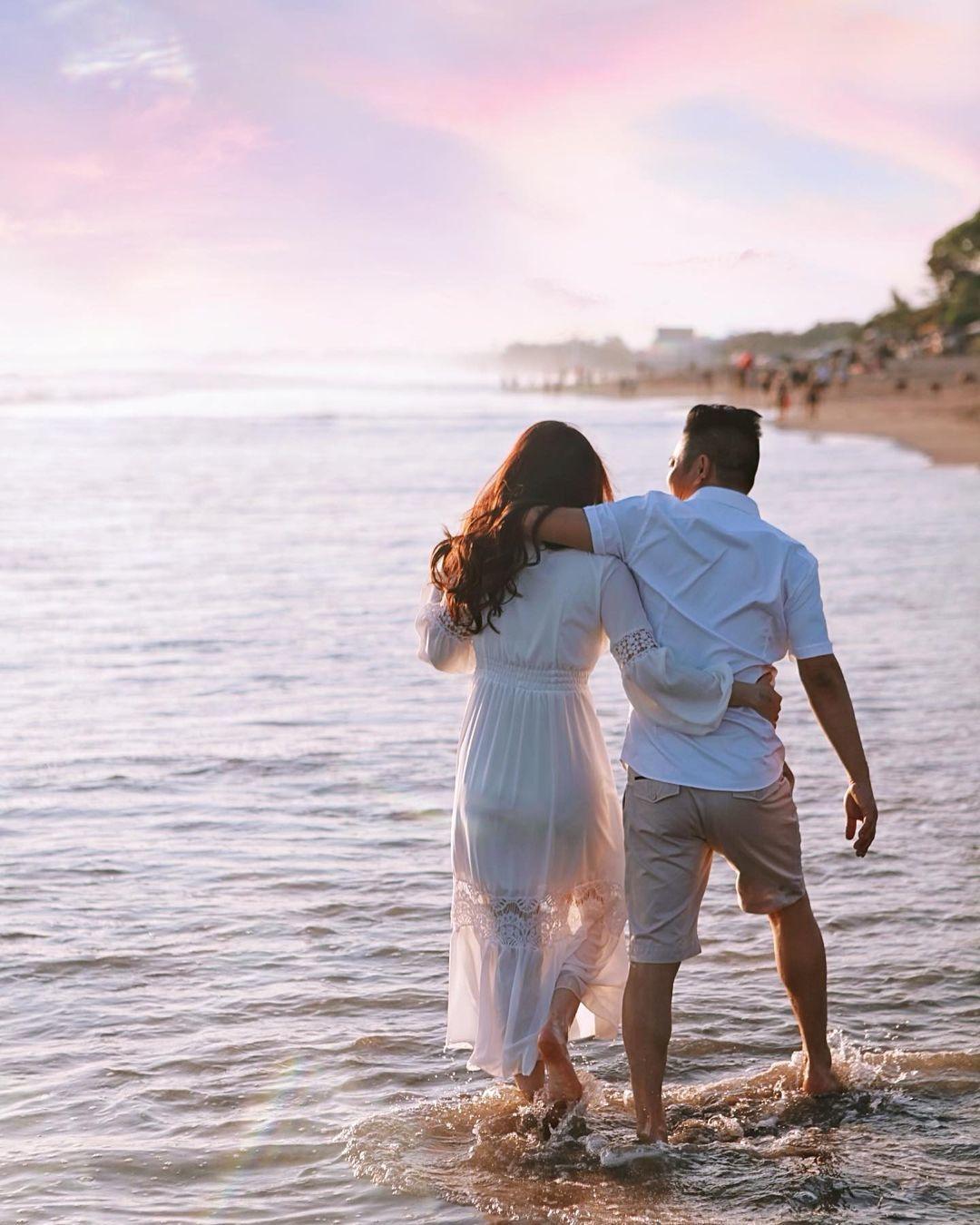 Bảo Thy viên mãn sau một năm lấy chồng đại gia