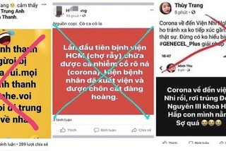 New policy is needed to control Facebook in Vietnam