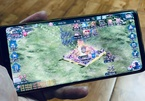 Online games from China rule the roost in Vietnam
