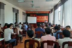 Hưng Yên: Hơn 480 điều tra viên tham gia điều tra nông thôn, nông nghiệp giữa kỳ