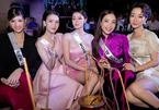 Thí sinh Hoa khôi Du lịch Việt Nam 2020 tham gia lễ hội dân tộc