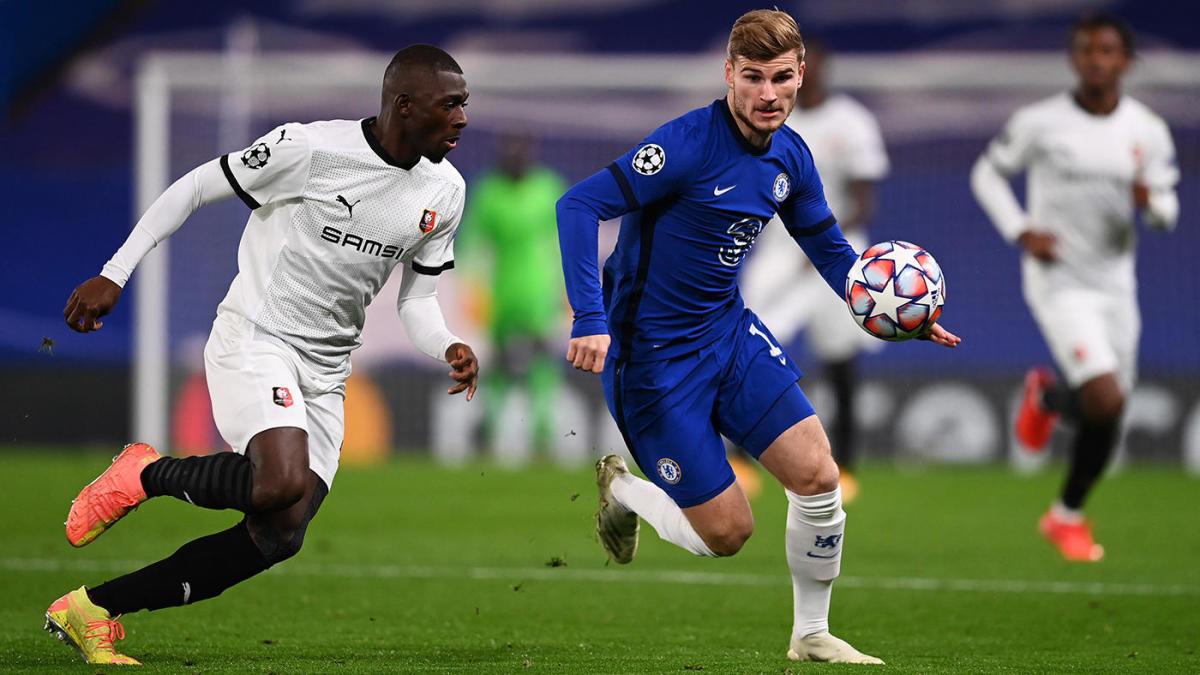 Trực tiếp Rennes vs Chelsea: Khách giương oai - kết quả xổ số quảng nam