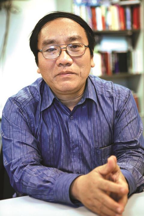 Nhà thơ Nguyễn Quang Thiều được bầu làm Chủ tịch Hội Nhà văn