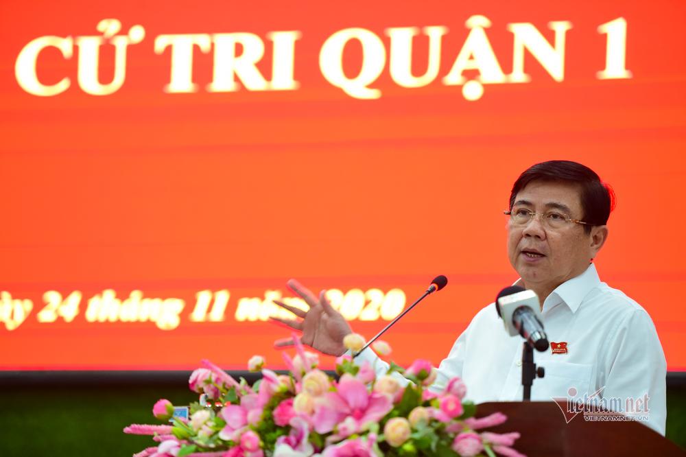 Người dân Thủ Thiêm sẽ đối thoại với Thanh tra Chính phủ vào ngày 27/11