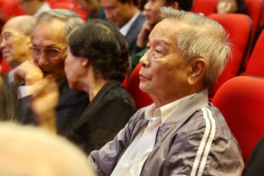 Trường ĐH Y Hà Nội đào tạo được 1.440 tiến sỹ trong 40 năm