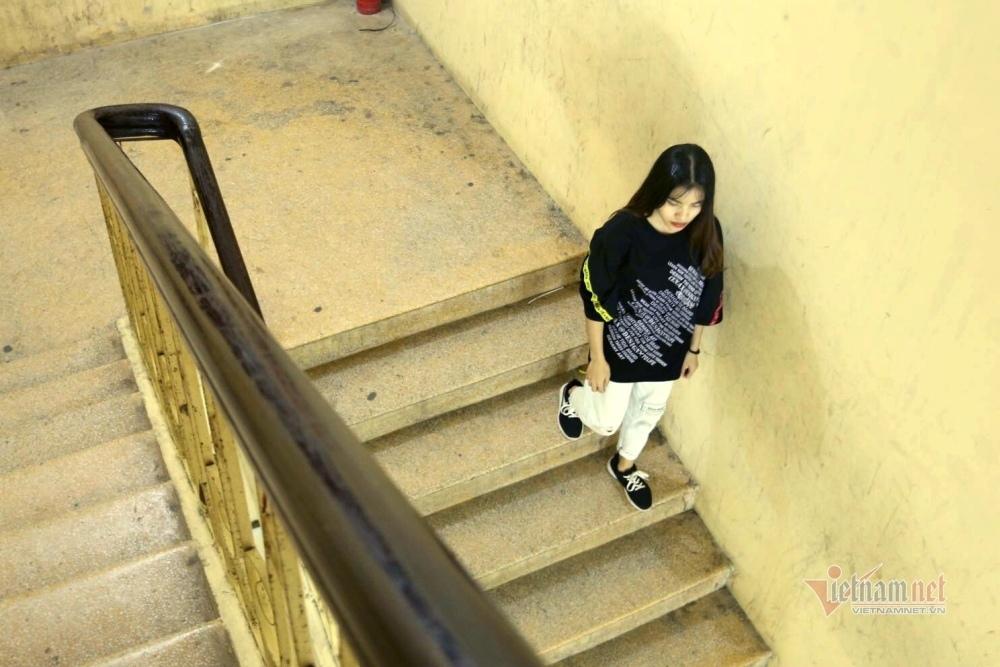Tiếng đàn của nữ sinh khiếm thị được tuyển thẳng vào HV Âm nhạc Quốc gia VN