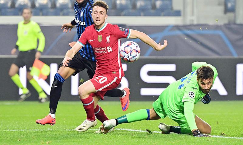 Nhận định Liverpool vs Atalanta: Thắng để đoạt vé sớm