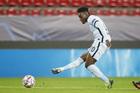 Rennes 0-1 Chelsea: Hudson-Odoi mở tỷ số (H2)