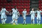Rennes 0-1 Chelsea: Hudson-Odoi mở tỷ số (H1)