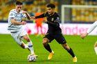 Xem video bàn thắng Dynamo 0-4 Barca