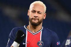 Neymar hóa người hùng, PSG hạ đẹp Leipzig