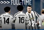 Xem video bàn thắng Juventus 2-1 Ferencvaros