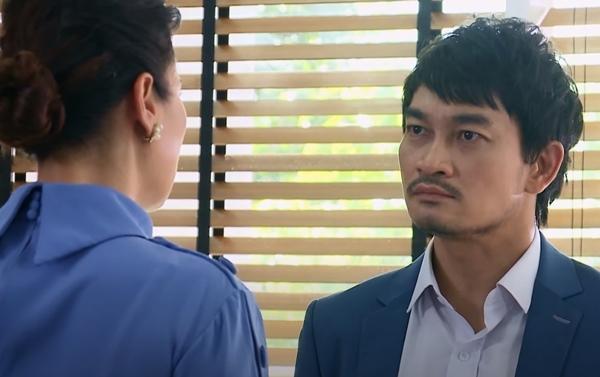 'Vua bánh mì' tập 55: Hữu Nguyện suy sụp khi Lan Anh yêu Gia Bảo