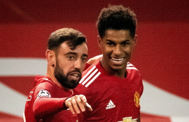 Bruno Fernandes cảnh báo Liverpool có thể 'trừng phạt' MU